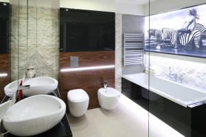 Łazienka z wanną: 15 projektów z polskich domów