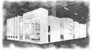 Ceramika Tubądzin zaprezentuje ponad 40 nowości na bolońskich targach Cersaie