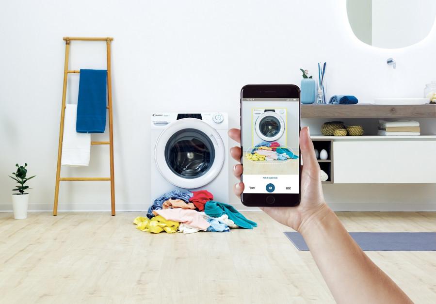 Znana marka pokazuje nowoczesne pralki i suszarki na IFA