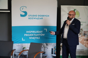Zakończyło się Studio Dobrych Rozwiązań w Łodzi. Zobacz pierwsze zdjęcia!
