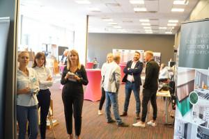 Trwa Studio Dobrych Rozwiązań w Łodzi: zobacz pierwsze zdjęcia