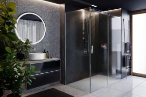 Kabina prysznicowa: 12 modeli do każdej łazienki