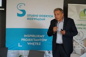 [Fotorelacja] Tak było na Studio Dobrych Rozwiązań w Łodzi