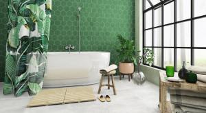 Prysznic w wannie? Zobacz baterie dedykowane do strefy kąpieli