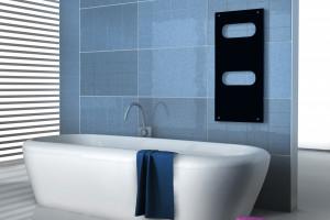 Design w łazience. Jak go podkreślić przy pomocy grzejnika?