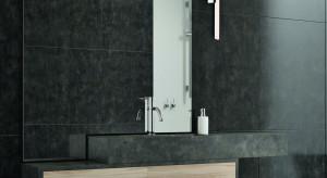 Oświetlenie w łazience: postaw na eleganckie kinkiety