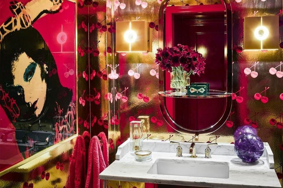 Mała łazienka na 30 różnych sposobów