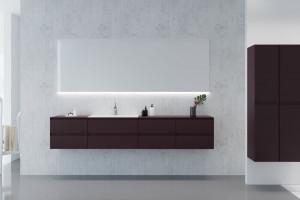 Meble idealne do łazienki o każdym rozmiarze