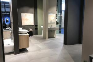 [Cersaie 2019] Zobacz jak prezentują się stoiska RAK Ceramics