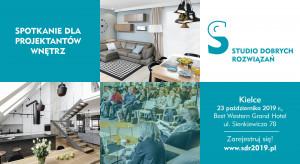23 października zapraszamy do Kielc na kolejne Studio Dobrych Rozwiązań!