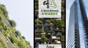 Wystartował konkurs 4 Buildings Awards 2019. Zgłoś swoją nominację!