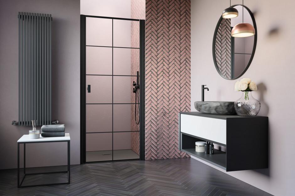 Strefa prysznica: zobacz modne nowości
