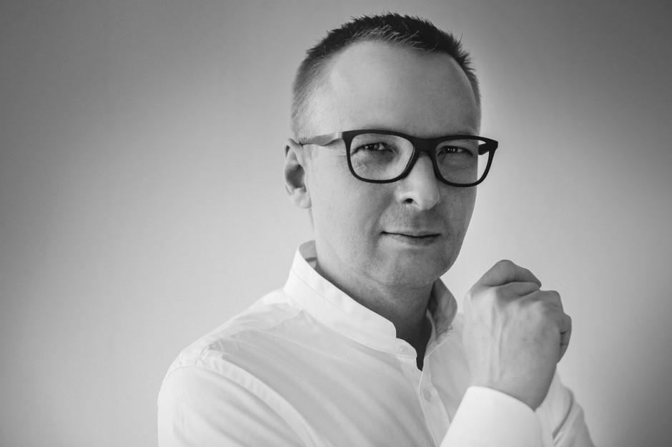 Korzyść dla obu stron - Marcin Jędrzak o współpracy z firmami z branży