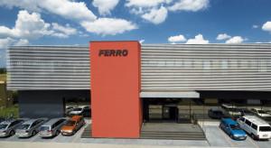 Zmiany w zarządzie Ferro