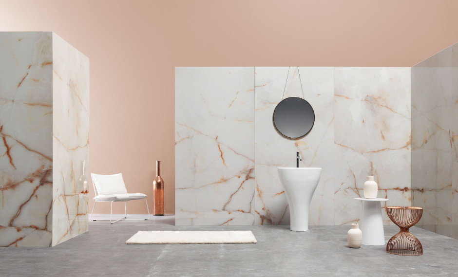 Cersaie 2019: zobacz co pokazała Ceramika Tubądzin
