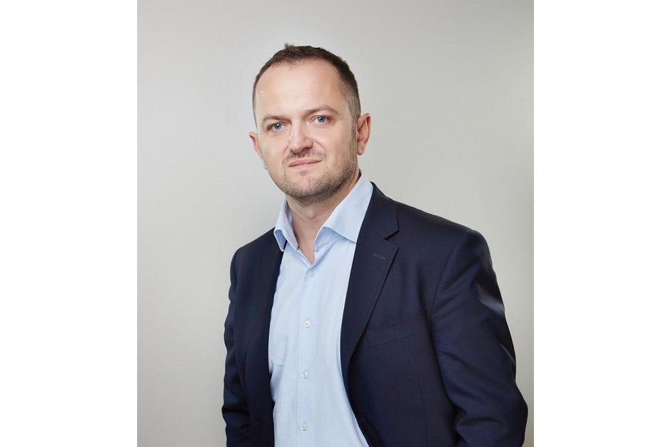 Andrzej Czech, CEO Sfera Group ekspertem Studia Dobrych Rozwiązań we Wrocławiu