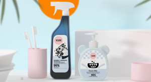 Higiena w łazience: rozpraw się z bakteriami w naturalny sposób!