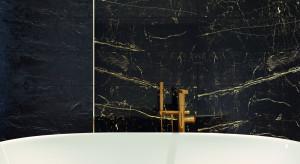 Płytki jak kamień: 5 kolekcji w ciemnym kolorze