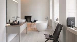 5 pomysłów na białą łazienkę