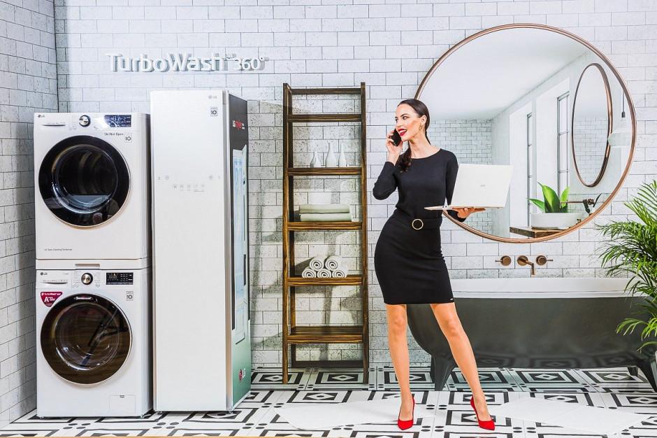 Nowoczesne AGD: sztuczna inteligencja w pralce