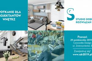 Studio Dobrych Rozwiązań zaprasza do Poznania