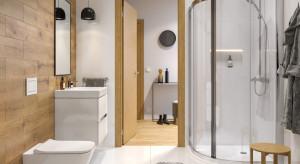 Strefa prysznica: dobierz kabinę do swoich potrzeb