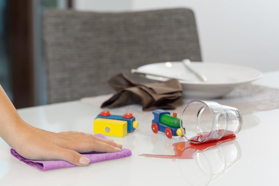 Domowe porządki z dziećmi: jak nakłonić latorośl do pomocy?