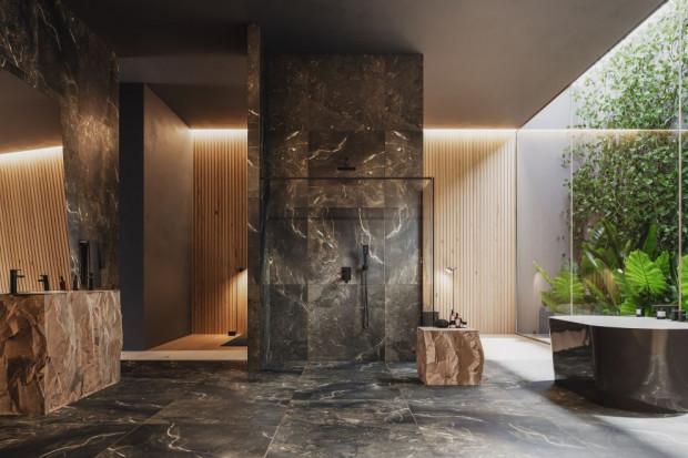 Omnires podsumowuje łazienkowe trendy i pokazuje prototyp nowej kolekcji