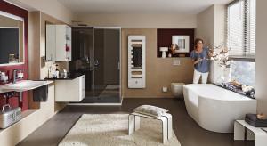 Łazienka w stylu Vigour - piękna i nowoczesna