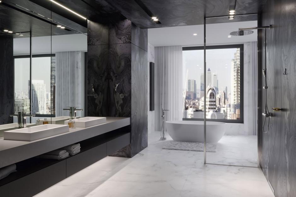 Nowoczesna łazienka: zainspiruj się i wybierz armaturę!