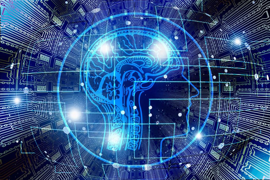 UE/ KE przedstawia strategię w sprawie danych i podejście do sztucznej inteligencji