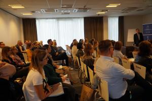 Za nami spotkanie z cyklu Studia Dobrych Rozwiązań we Wrocławiu