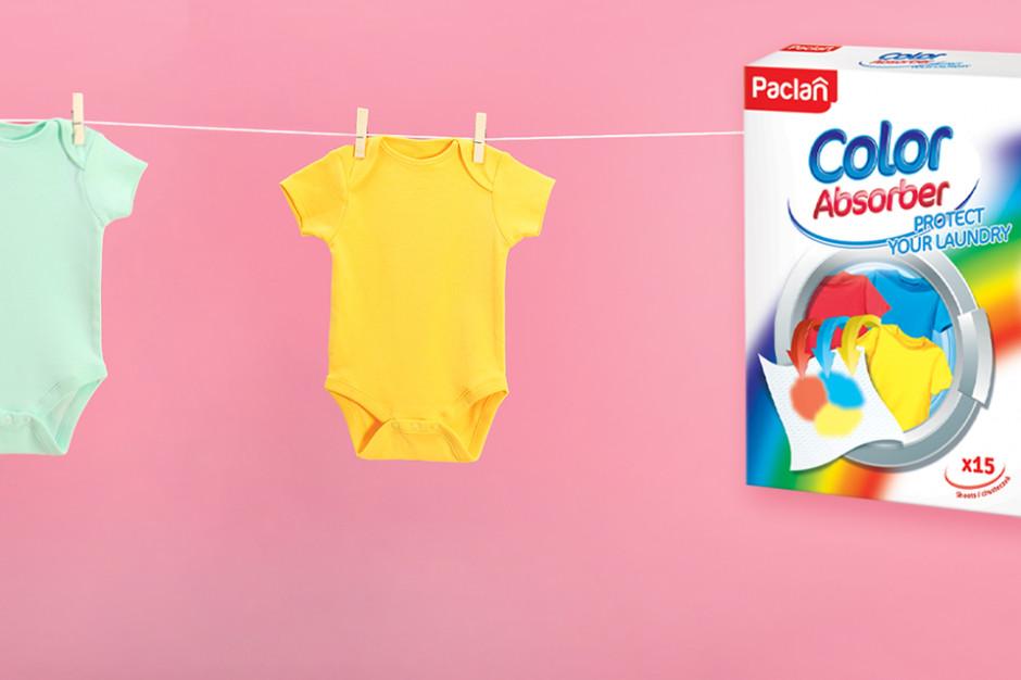 ABC prania kolorowych ubrań - to warto wiedzieć!