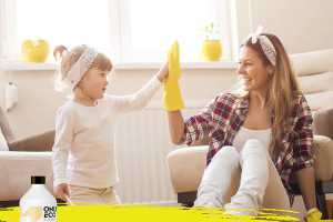 Domowe porządki - zrób je w stylu eko