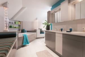Nowa łazienka bez remontu? Postaw na farby renowacyjne