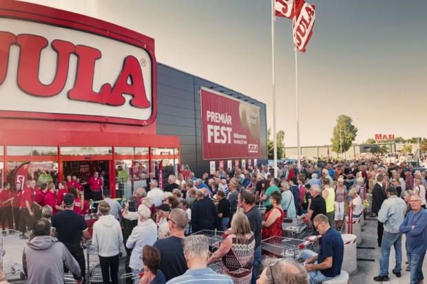 10 nowych multimarketów Jula w 2020 roku