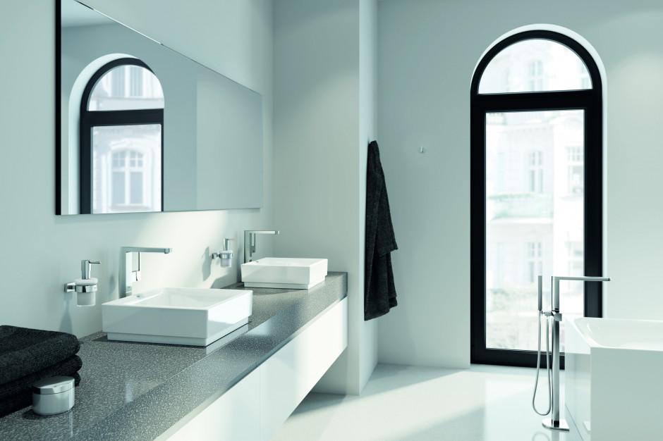 Nowoczesna łazienka: zobacz nową kolekcję baterii