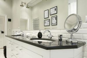 Łazienka w stylu klasycznym: dużo ładnych zdjęć
