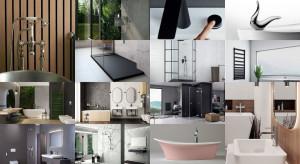 Najlepsze produkty do łazienki: kto zdobędzie tytuł Dobry Design?