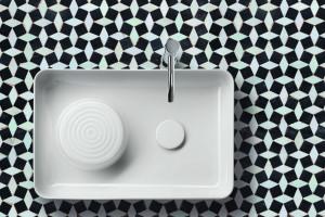 Umywalki stawiane na blat: 12 modnych modeli