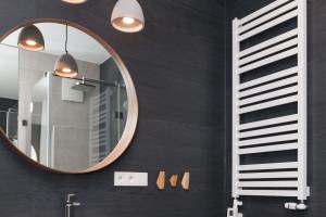 Sprytne pomysły na szybki remont łazienki
