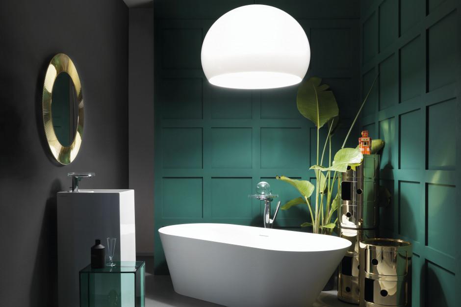 Piękna łazienka: zobacz designerską kolekcję
