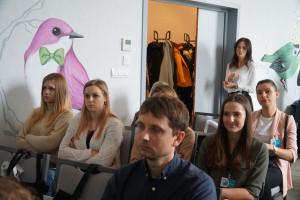 Studio Dobrych Rozwiązań. Zobacz jak było w Białymstoku