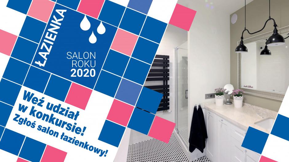 Po raz 13. wybierzemy najlepsze salony łazienkowe w Polsce!