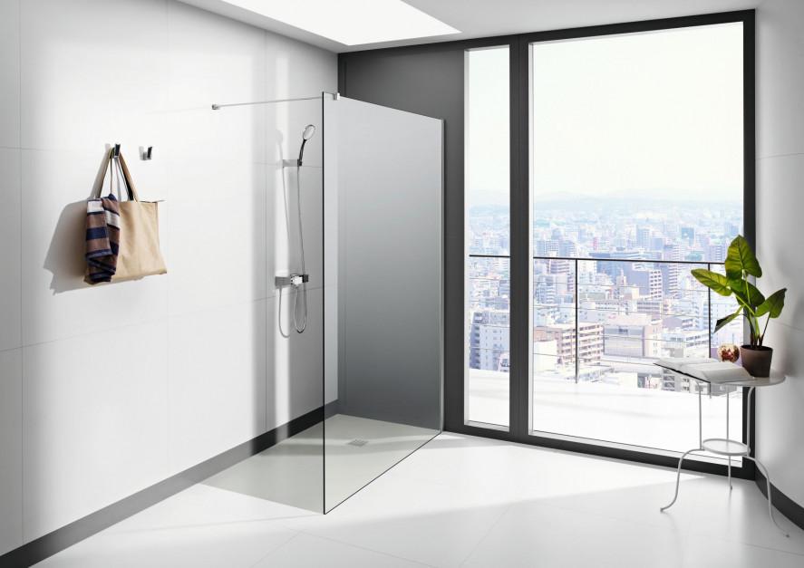 Oto najpopularniejsze brodziki prysznicowe 2019: wyniki rankingu Dobry Produkt