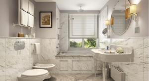 Remont łazienek w Hotelu Bristol