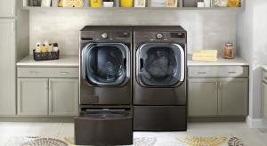 CES 2020: innowacyjna pralkę wyposażona w sztuczną inteligencję