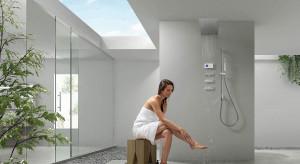 Hi-tech w łazience. Digitalizacja jednym z wiodących trendów