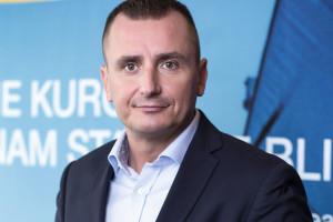 Juliusz Pakuński o nowoczesnych procesach logistycznych