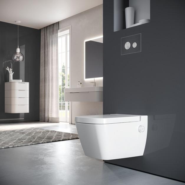 5 mitów na temat toalet myjących